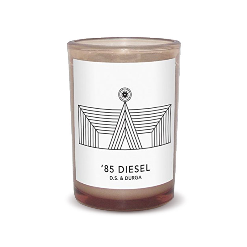 D.S. & Durga`85 Diesel Candle
