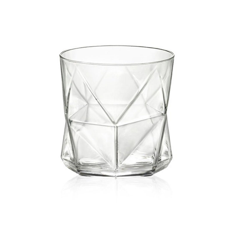 Bormioli Rocco Cassiopea Rocks Glass
