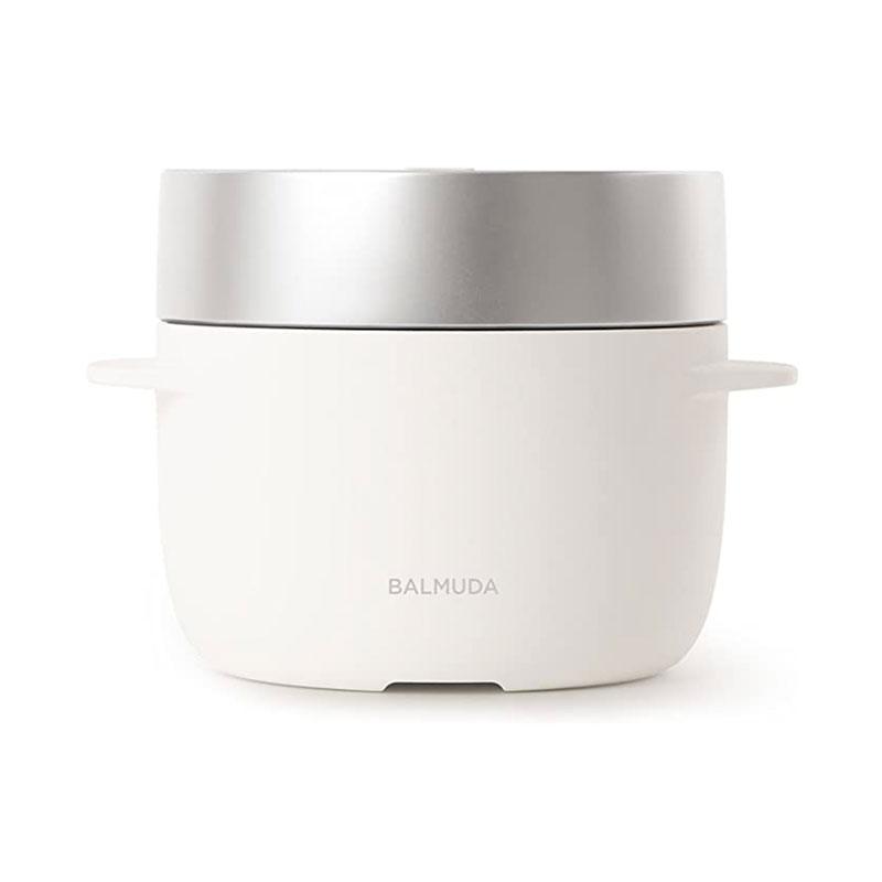 BALMUDA 3Go electric cooker